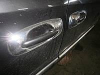 Ручка дверная наружная на Крайслер Вояджер Chrysler Voyager .