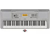 YAMAHA YPT360 Синтезатор с автоакомпонементом 61 дин. клавиша