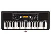 YAMAHA PSR E363 Синтезатор с автоакомпонементом 61 дин. клавиша