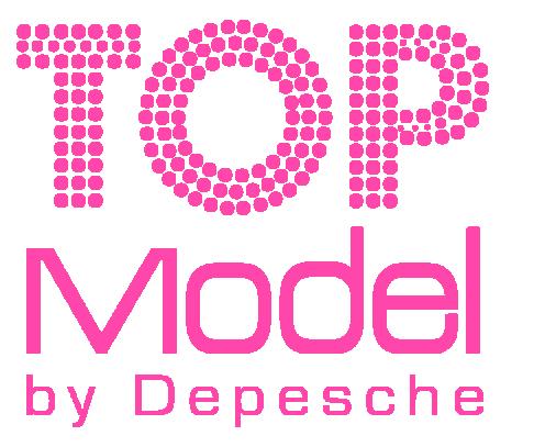 TOP Model logo україна ТОП Модель