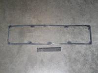 Прокладка крышки головки цилиндров ЗИЛ 130 (А) (1126). 130-1003270