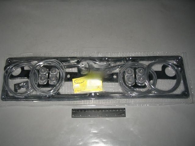 Набір ГТВ двигуна а/м ЗІЛ (8372). 130-1000010