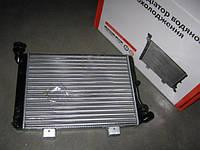 Радиатор охлаждения ВАЗ 2106, 2103 (Дорожная Карта). 2106-1301012