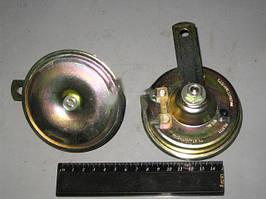 Сигнал звуковой ВАЗ 2106, 2101-2107-07 низкого тона (СОАТЭ). 2106-3721020-03
