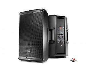 JBL EON612 Акустическая система активная 12 '', 500 Вт. Bluetooth