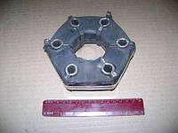 Муфта эластичная ВАЗ 2123 вала карданного (БРТ). 2123-2202120Р