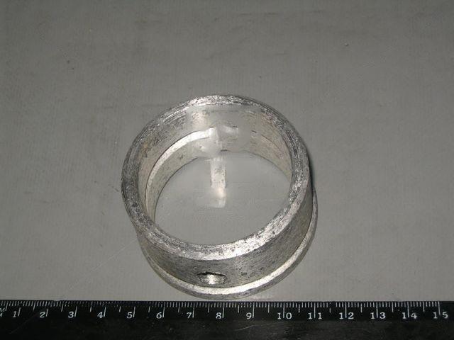 Втулка блоку циліндрів Д 243, 245 передн. (ММЗ). 240-1002069-А