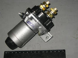 Выключатель массы ЗИЛ 4331,5301 дистанционный (СОАТЭ). 1312.3737