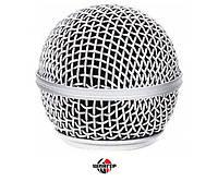 SHURE 95A2207C Решетка для микрофона PG48