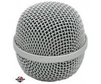 SHURE 95A2136 Решетка для микрофона SV100, серебристая
