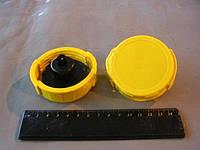 Крышка бака топливного МТЗ пластмассовая (оригинал МТЗ). 082-1103010