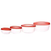 Набор емкостей для хранения продуктов 6 предметов Helfer 45-169-010