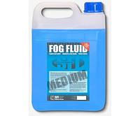 SFI Fog Medium Blue Жидкость для генератора дыма