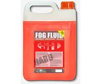 SFI Fog Hard Red Жидкость для генератора дыма
