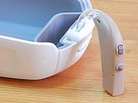 Слуховой аппарат Win 112 фирмы Bernafon снят с производства