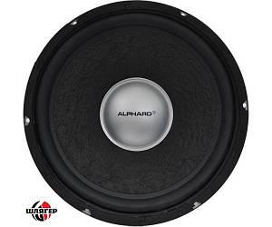 """ALPHARD LW12 Дифузор для динаміка LW1200, 12"""""""