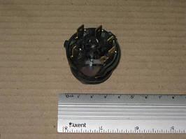 Замок зажигания ВАЗ 2101-2107 контактная часть (Автоарматура). 15.3704-01