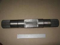 Вал поворотный механической навески задней МТЗ (Украина). 70-4605023