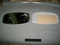 Зеркало (полотно) КАМАЗ плоское (Россия). 5320-8201110