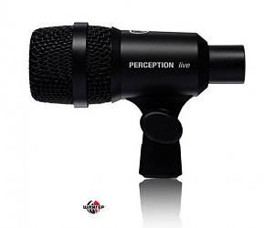 AKG Perception P4 Микрофон инструментальный динамический