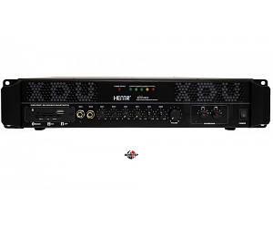 ARCTIC HENTR XDU0802 Усилитель трансляционный 2 зоны, 80Вт.