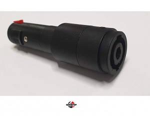 BIG GCE008 Переходник 6,3 мм мама / Speacon мама