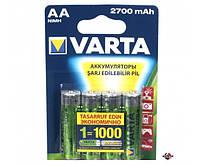 VARTA AA2700 Аккумулятор AA / 2700mAh