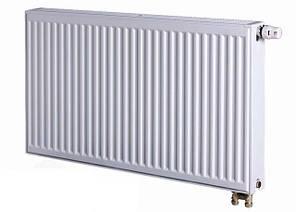 Стальные радиаторы с нижним подключением