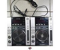 PIONEER CDJ200 CD проигрыватель для DJ (подержанный товар)