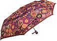 Оригинальный женский зонт, полуавтомат, антиветер AIRTON Z3615-46, фото 2
