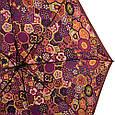 Оригинальный женский зонт, полуавтомат, антиветер AIRTON Z3615-46, фото 3