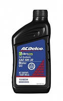Синтетичне моторне масло ACDelco Dexos1 Full Synthetic 5W-30 946 мл