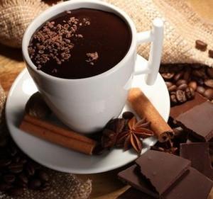 Віддушка 15 мл, Гарячий шоколад