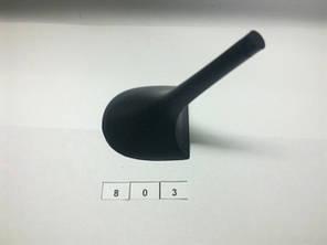 Каблук женский пластиковый 803 h-9 см., фото 2