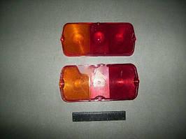 Стекло фонаря заднего левого=правого УАЗ 452, 469 (г.Ульяновск). ФП132-3716204