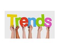 Цветовые тренды сезона весна/лето 2020 от Института Цвета Pantone