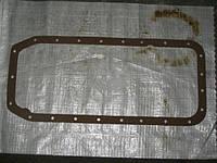 Прокладка масляного картера ГАЗ 53 (піддону) (пробк.) (Україна). 511-1009070