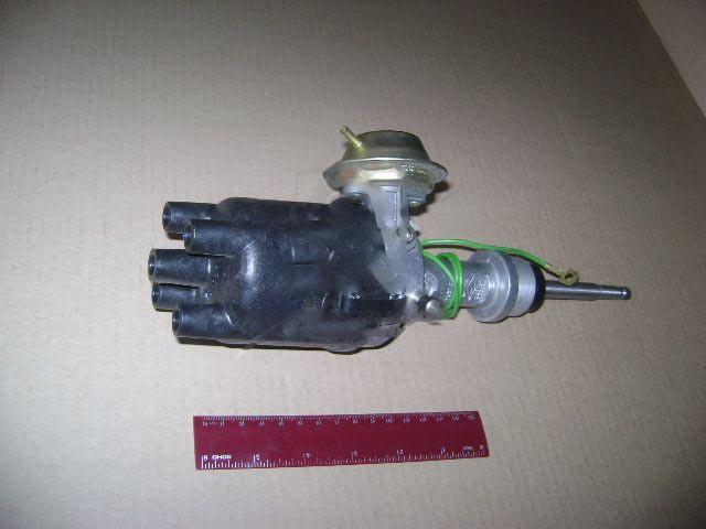 Трамблер ВАЗ 2101-2107, контактный, короткий вал (г.Москва). 030.3706-01