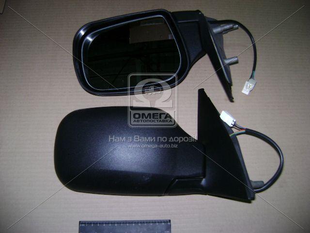 Зеркало правое с электроприводом обогрев. ВАЗ 21230 (ДААЗ). 21230-820102040