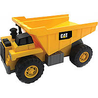 Спецтехника Funrise CAT Мини-спецтехника Самосвал 15 см (82261)