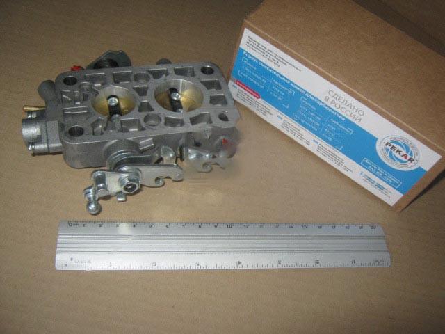 Ремкомплект карбюратора ВАЗ 2101(1.2л), 2105(1.3л) (корпус смесит.камер) (ПЕКАР). 2105-1107020-20