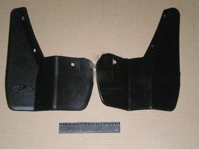 Брызговик левый (передн. крыла) (БРТ). 2114-8403513Р