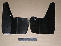 Бризговики лівий (передн. крила) (БРТ). 2114-8403513Р