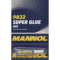 Клей SCT Germany Super Glue 3 г