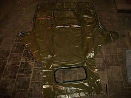 Тент УАЗ 469(31512) цвета (г.Ульяновск). 3151-6002020-01