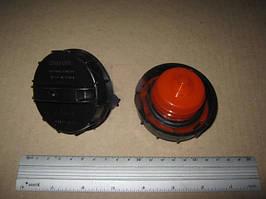 Крышка бака топливного УАЗ PATRIOT (пластм.) (покупн. УАЗ). 3163-1103010-10
