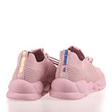 Кросівки жіночі Loris Bottega WG-J02 PINK 2020, фото 2