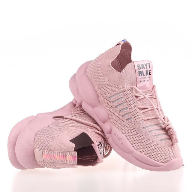 Кросівки жіночі Loris Bottega WG-J02 PINK 2020