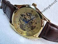 Мужские механические часы, фото 1