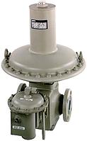 Регулятор давления газа RBE 4022 ду 40 (с ПЗК SSV 8500)